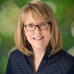 Kate Irvin