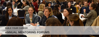 DC Mentoring Forum