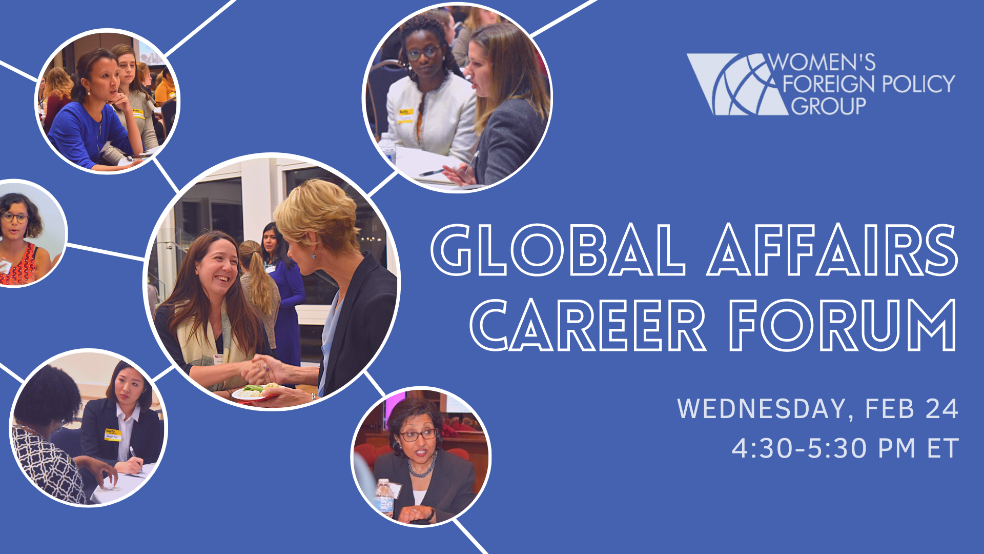 Global Affairs Career Forum