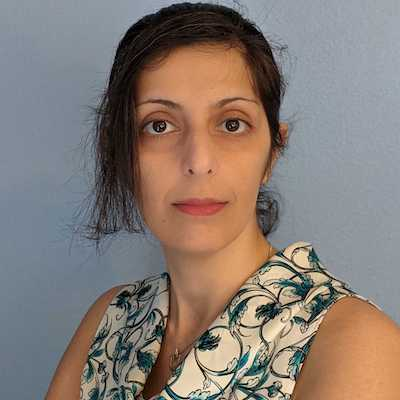 Haniyeh Mahmoudian