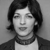 Rina Amiri