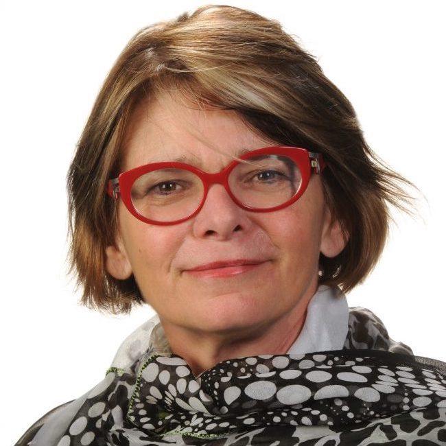 Chantal de Jonge Oudraat