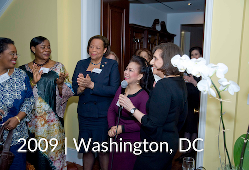 2009 | Washington, DC