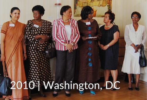 2010 | Washington, DC