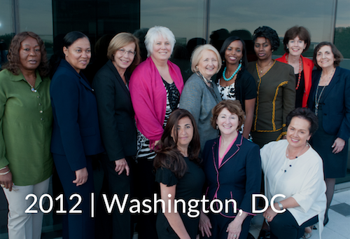 2012 | Washington, DC