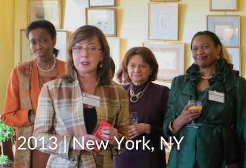 2013 | New York, NY