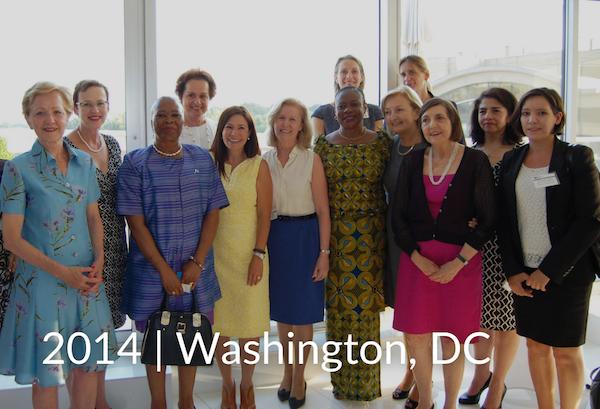 2014 | Washington, DC