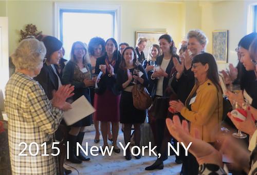 2015 | New York, NY