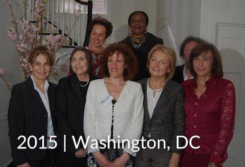 2015 | Washington, DC