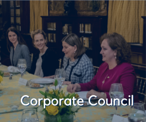 Corporate Advisory Council Membership