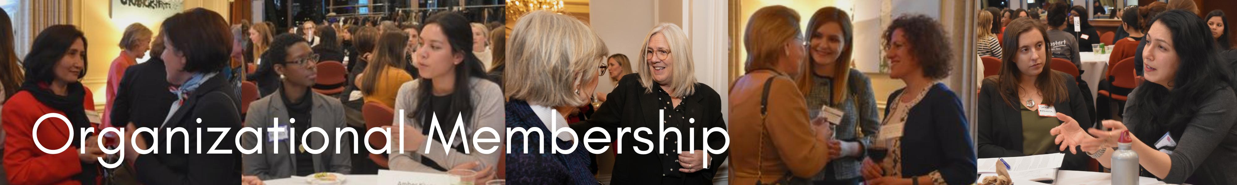 Organizational Membership